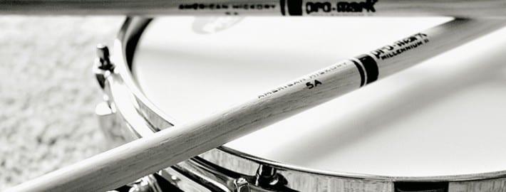 drumsticks