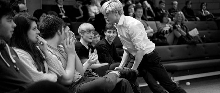 How to Find Scholarships for the Best Acting Schools – TakeLessons Blog