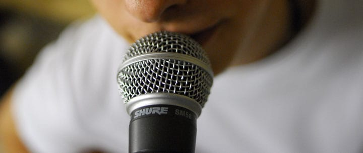 15 Things Singers Know All Too Well