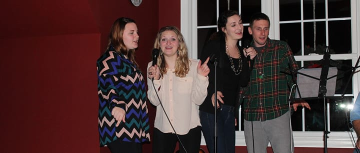 20 Fun Songs to Sing at Your Next Karaoke Night (With Links!)