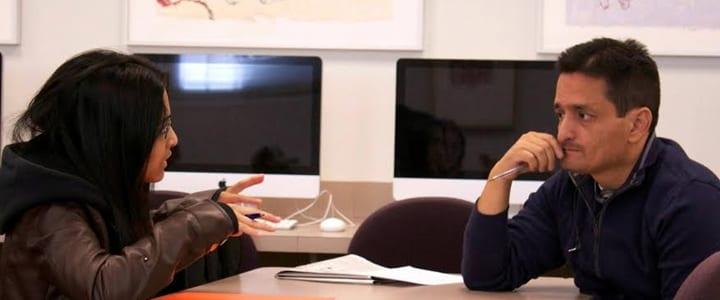 Luis F tutoring
