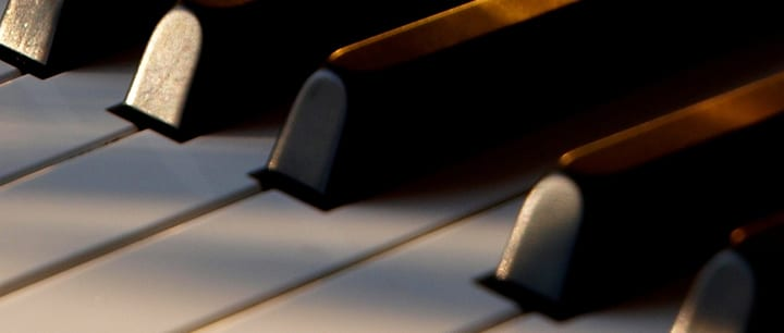 Learn the Piano in 9 Easy Steps