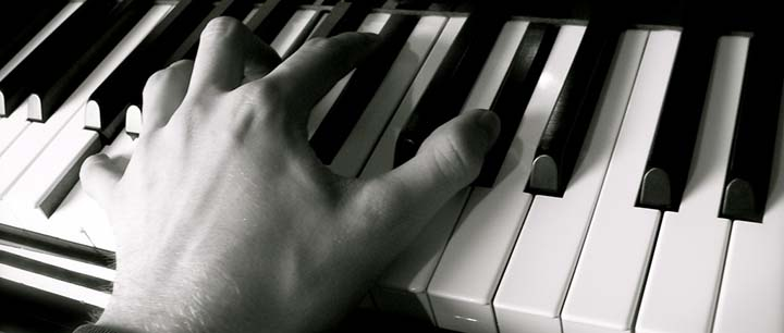 What To Expect From Your First Piano Lesson