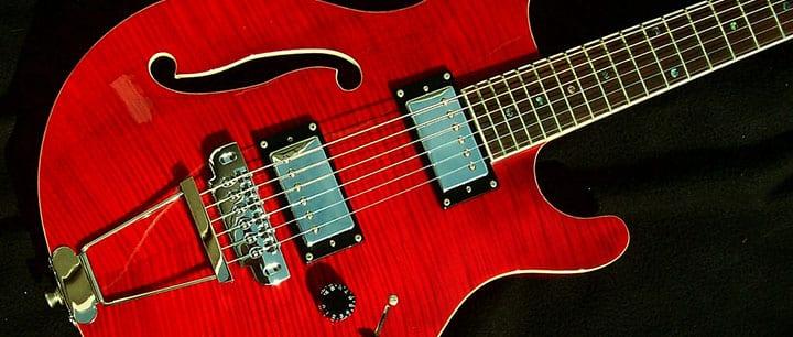 SF Guitar