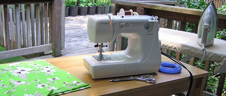 Why Everyone Should Learn to Sew