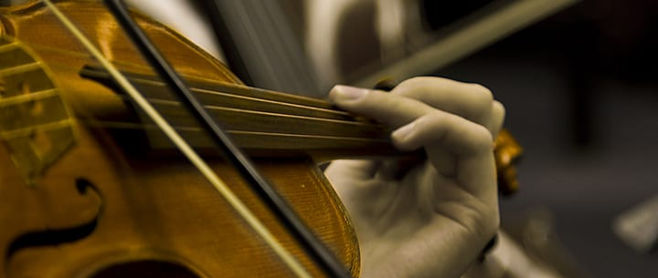 Beginner Violin Tips: 5 Warm Up Exercises to Practice