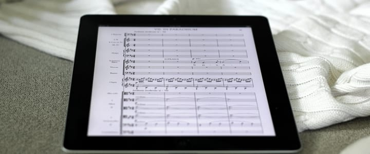Top 11 Apps for Violinists