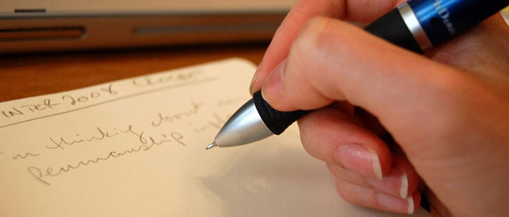 How to Be a Writer: Will A Writing Tutor Help Me?