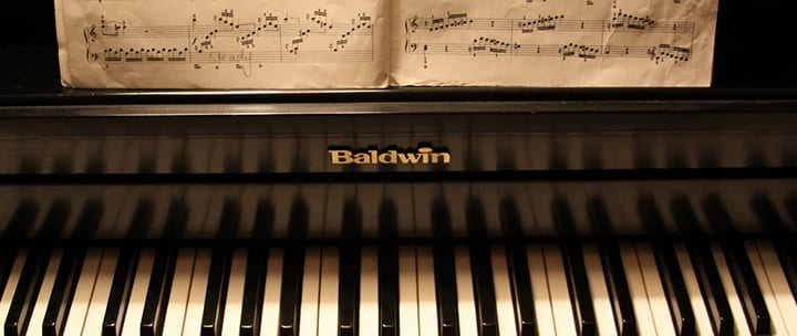 Learning the Piano: 5 Ways to Bring Out the Melody in Songs