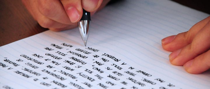 5 Strategies for Developing Writing Skills
