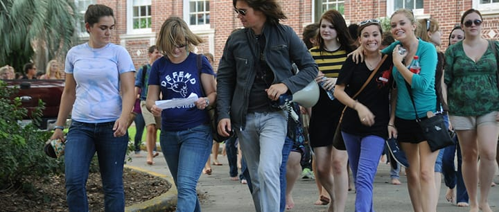 Top Tips for Becoming a New Fish in a College Pond