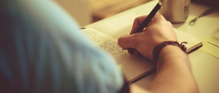 4 Creative Writing Exercises to Improve Your Prose