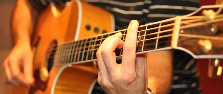 3 Mistakes You're Making as You're Learning Guitar Chords