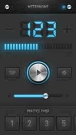 Metronome for iOS