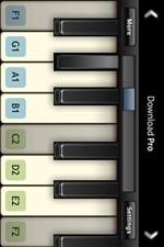 Virtuoso Piano for iOS