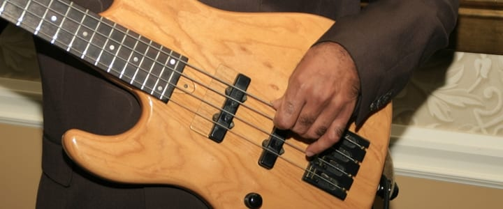 Beginner Bass: Get to Know the Bass