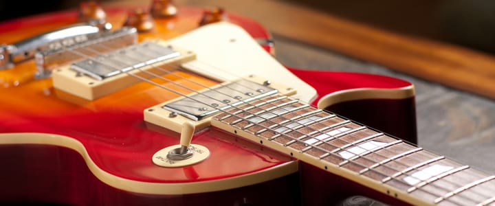 The 5 Best Electric Guitars for Beginners
