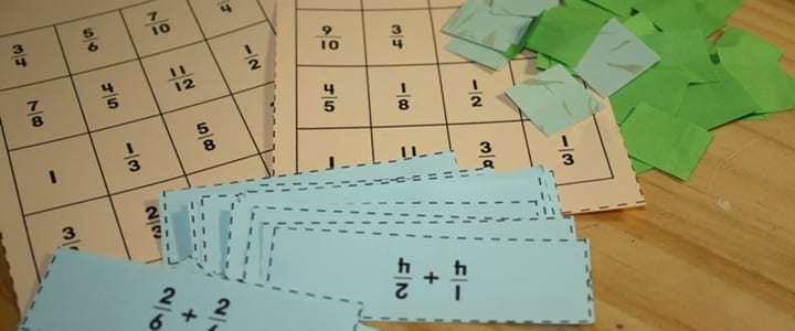 How to Make Learning Fractions Fun for Kids