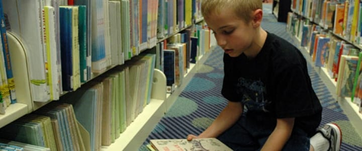 5 Fun Summer Reading Programs for Kids