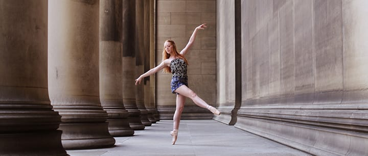 Dance Careers: On Stage and Behind the Scenes