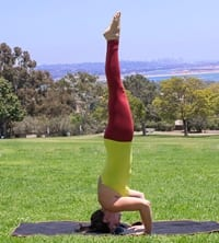 flip your world upside down benefits of inversion yoga