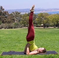 flip your world upside down benefits of inversion yoga
