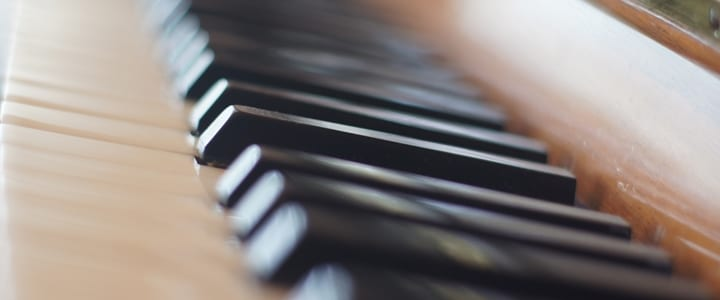 How to Buy Your First Piano