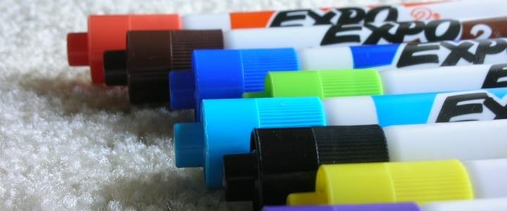 dry erase