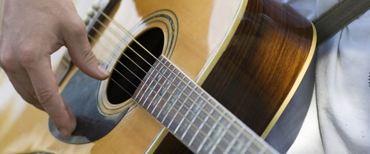 5 Guitar Tips for Accompanying a Vocalist