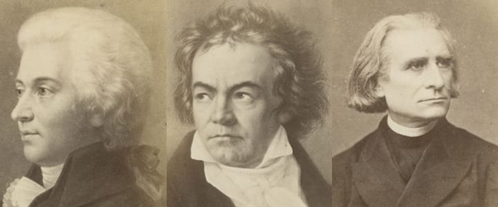 7 Powerful Life Lessons from Famous Piano Composers