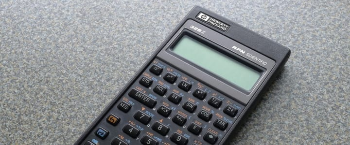4 Online Calculators That Make Math Homework Easier