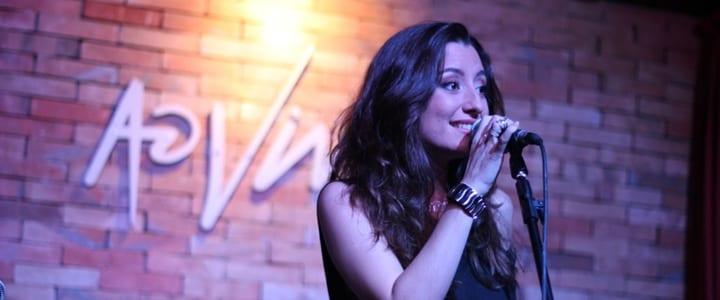 Daniella Alcarpe