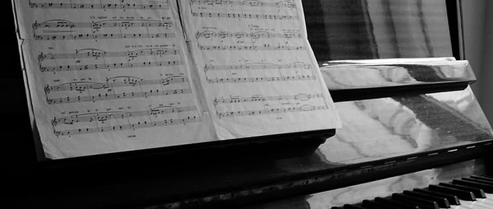 3 Handy Websites for Finding Piano Notes for Songs | Piano Sheet Music