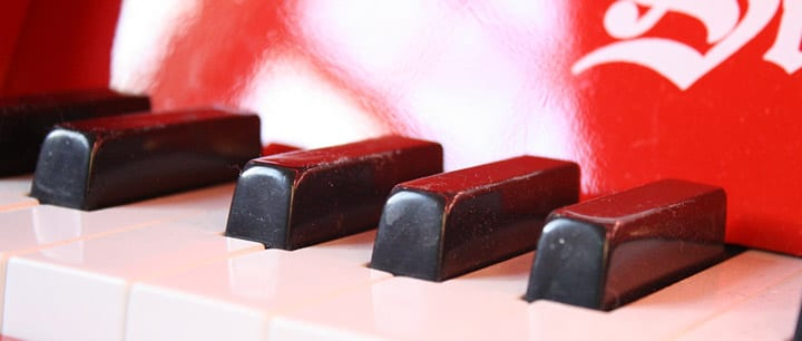 From Toy Pianos to Ukes: Gift Ideas for Musically-Inclined Kids