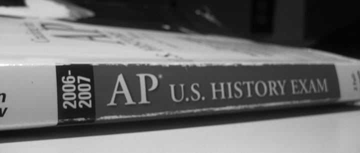 How to Score a 5 on the AP World History Exam