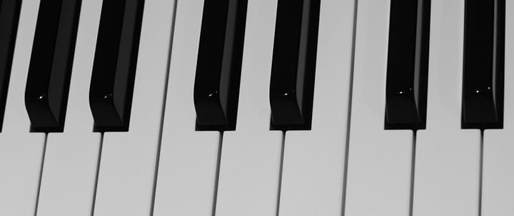 How to get better at piano practice tips