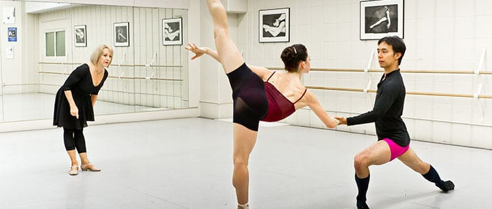 Learning to Dance: What Should I Look for in an Instructor?
