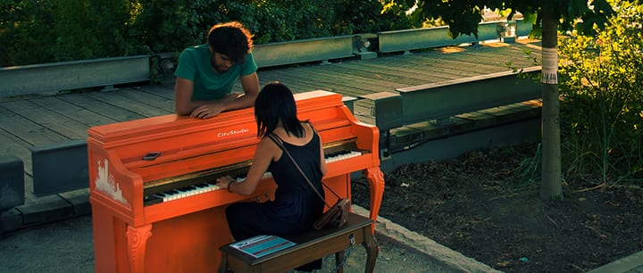 Piano for Adults: How to Stay Motivated in Your Lessons