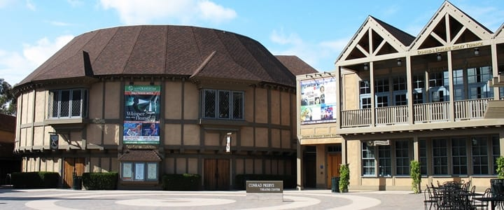5 Reasons Why Shakespeare Fans Love The Old Globe