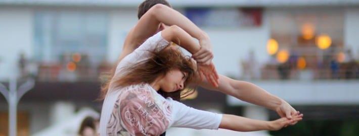 dance tutorials