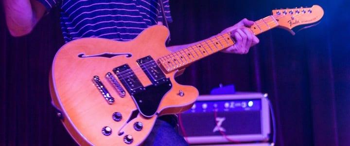 famous guitarists
