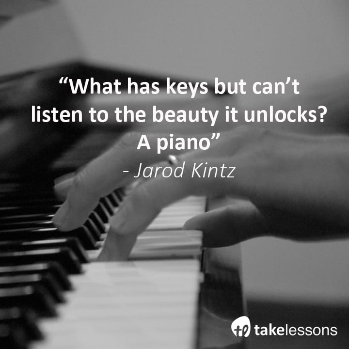 15 Beautiful Piano Quotes Every Pianist Will Love