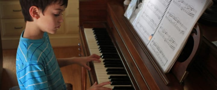 The Healthy Amp Happy Pianist A Guide To Stress Amp Injury