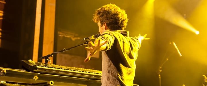 5 Rock Songs with Awesome Keyboard Solos