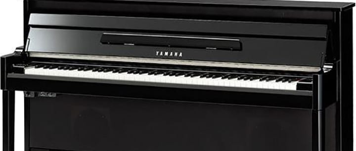 How Yamaha's New Electrified TransAcoustic Reinvents the Modern Piano
