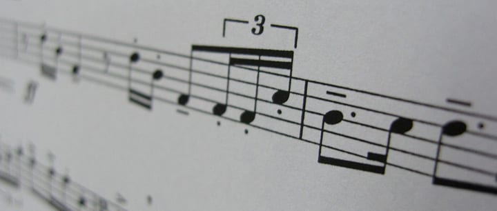 Tips On Writing Your Own Sheet Music