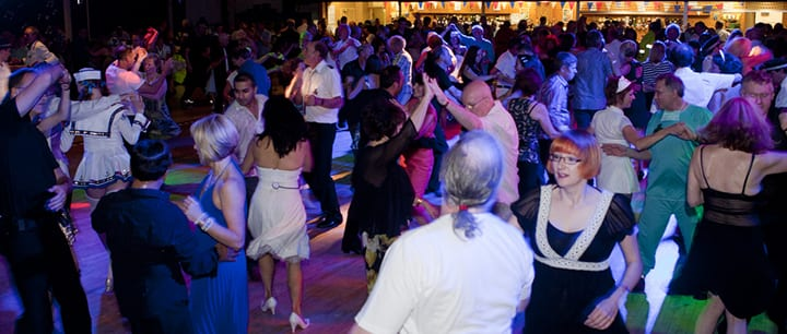5 Swing Dance Trivia Tidbits You May Not Have Known