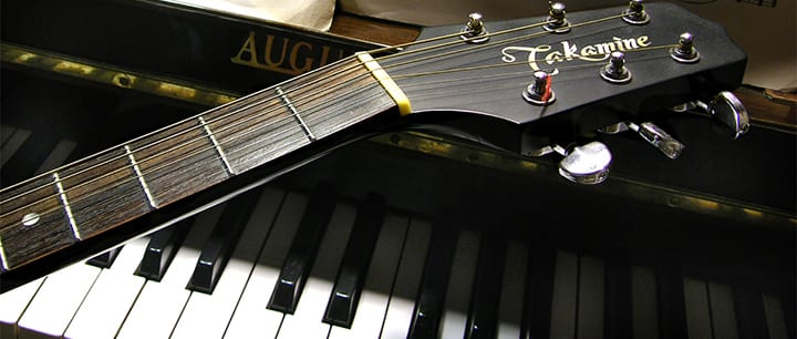 How to Translate Guitar Tabs to Piano Chords (and Learn All Your Favorite Songs!)