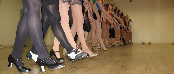 4 Fundamental Tap Dance Steps for Beginners