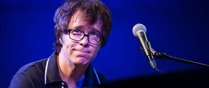 Pianist Spotlight: How Ben Folds Brought the Piano Back to Pop